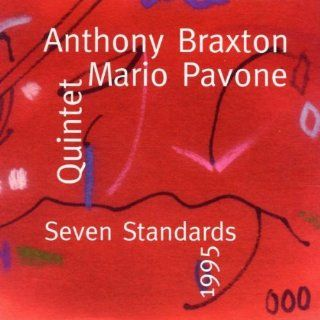 Seven Standards 1995: Music