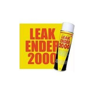 Leak Ender Two Pack   Flexible Spray Sealant as Mighty as the Flex Spray As Seen On TV: Kitchen & Dining