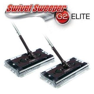 Swivel Sweeper G2 Elite   Upgraded G2 Unit   2 Units Included   Original As Seen On TV: Sports & Outdoors