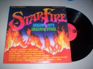 Star Fire   Original Hits   Original Songs   As Seen on Tv   Ronco Presents (70's): Music