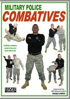 Military Police Combatives: Movies & TV
