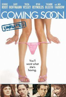 Coming Soon (Unrated Widescreen): Gaby Hoffmann, Yasmine Bleeth: Movies & TV