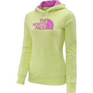 THE NORTH FACE Womens Half Dome Hoodie   Size: Xl, Exotic Green