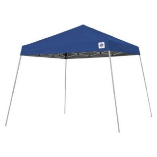 E Z Up Swift Instant Shelter 10x10   Royal Blue