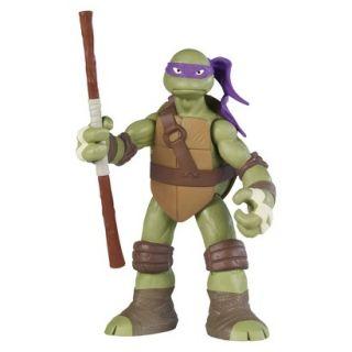 Teenage Mutant Ninja Turtles Battle Shell Donatello Action Figure   11