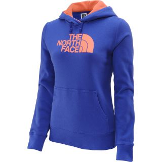 THE NORTH FACE Womens Half Dome Hoodie   Size: Medium, Tech Blue