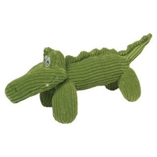 Charming Pet Corduroy Balloon Collection   Gator (Green)