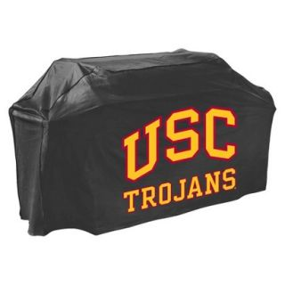 Mr. Bar B Q   NCAA   Grill Cover, University of Southern California Trojans