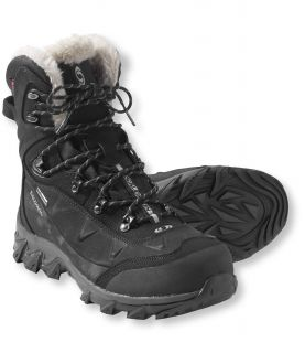 Womens Salomon Nytro Waterproof Boots