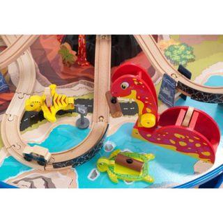 Surprising Kidkraft Dinosaur Train Table Gallery - Best Image Engine ...
