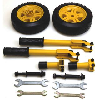 WEN Generator Wheel and Handle Kit   Shopping   Great Deals