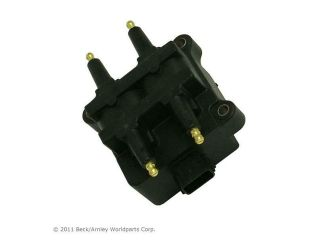 Beck/Arnley Ignition Coil 178 8402
