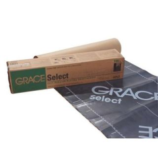 Grace Select 36 in. x 195 sq. ft. Roll Roofing Underlayment 5003200