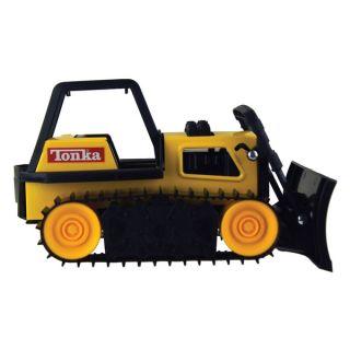 Tonka Retro Classic Steel Bull Dozer   17684078