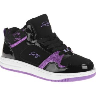 Fubu Girls' Kelly High Top Sneakers