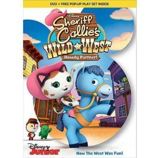 Sheriff Callie's Wild West: Howdy Partner!