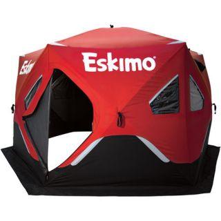 Eskimo FatFish Ice Fishing Shelter 6120 FF6120 790882