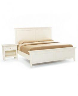 Sanibel 2 Piece Twin Bedroom Furniture Set