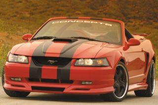 1998 2002 Honda Accord Shocks & Struts   Eibach 4041.840   Eibach Pro Damper Shocks & Struts