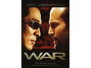 War Jason Statham, Jet Li, Devon Aoki, Luis Guzman, Saul Rubinek, John Lone, Nadine Velazquez, Andrea Roth, Ryo Ishibashi, Sung Kang