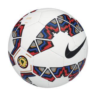 Nike Strike Copa América Soccer Ball.