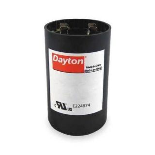 Dayton Motor Start Capacitor, 6FLV0