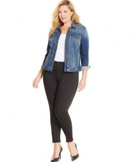 Lucky Brand Jeans Plus Size Denim Jacket   Jackets & Blazers   Plus