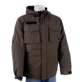 Gotcha Mens Army Snow Jacket   Shopping