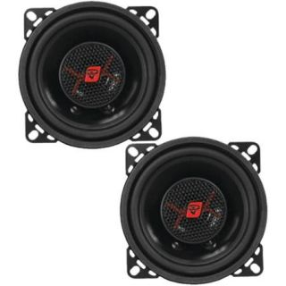 "Cerwin Vega Mobile H435 HED 2 Way Coaxial Speakers (3.5"", 150 Watts )"