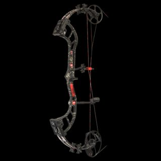 PSE Bow Madness 30 Bow RH 70 lbs. Skullworks