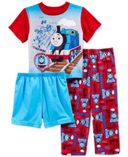 Thomas & Friends Toddler Boys 3 Piece Pajama Set   Pajamas   Kids