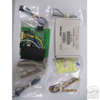 Dometic Duo Therm Air Conditioner Thermostat Kit for 3101625.006 or 3101625.014   Dometic 3307713010   Air Conditioner Accessories