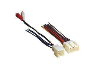 New American International Fwh698 98 Up Wiring Harness Ford/Lincoln/Mercury