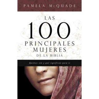Las 100 Principales Mujeres de la Biblia / The Top 100 Women of the Bible: Quienes Son y lo que Significan para Ti / Who They Are and What They Mean to You Today