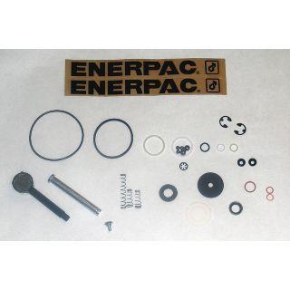 ENERPAC Hydraulic Hand Pump Repair Kit&#x3b; For No. 6W462   Parts   1ANV5|P391K2
