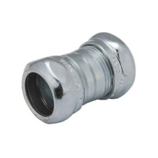 Raco EMT 2 1/2 in. Compression Coupling (5 Pack) 2950