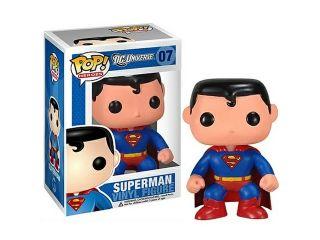 Superman POP Heroes Vinyl Figure