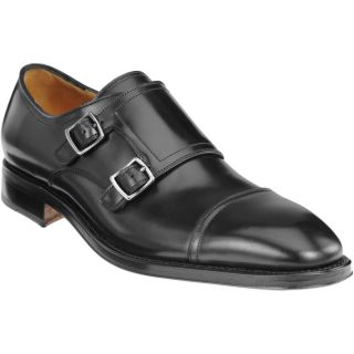 Salvatore Ferragamo Duran Double Monk