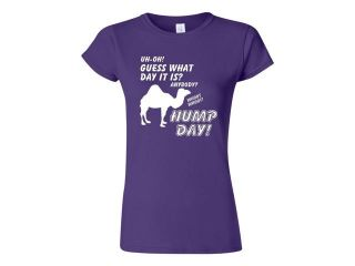 Junior Hump Day! Camel T Shirt