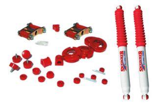 1995 2004 Toyota Tacoma Leveling Kits   Skyjacker TTC25/N8027/N8027   Skyjacker Leveling Kit