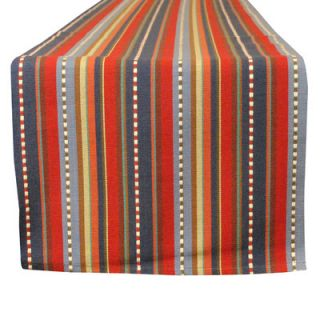 Out West Howdy Stripe Table Runner by Design Imports