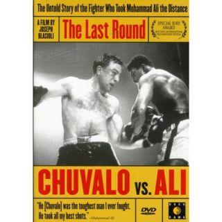 The Last Round: Chuvalo Vs. Ali (Widescreen)