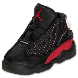 Boys Toddler Air Jordan Retro 13 Basketball Shoes   414581 010