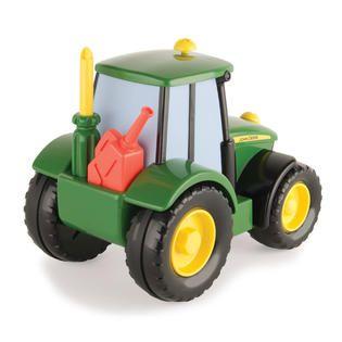 Tomy John Deere Fix it Up Johnny Radio Control   Toys & Games
