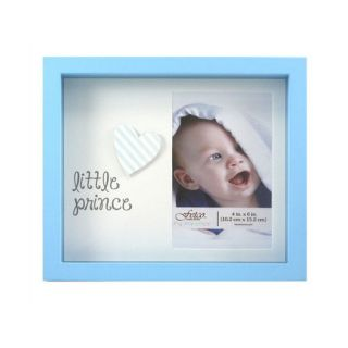 Fetco Home Decor Baby Hania We'Ve Been Expecting You Boy Picture Frame