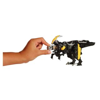 Bandai Power Rangers Para Zord with Charger   17577024