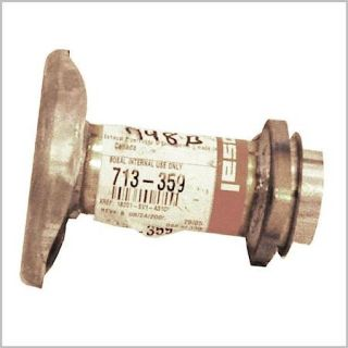 Bosal Exhaust Products 713 359