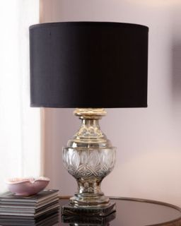 Jamie Young Cambridge Etched Lamp