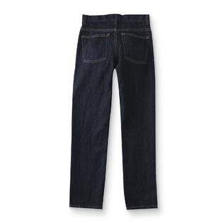 Roebuck & Co. Boys Slim Straight Jeans