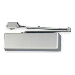 LCN 4041 RW/PA AL Door Closer, Aluminum